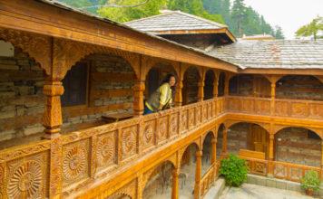 Naggar-Himachal
