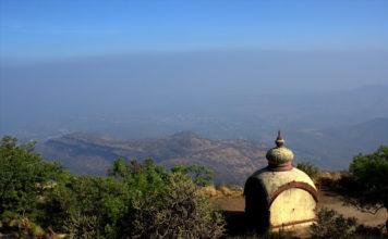 Singhagad-Fort