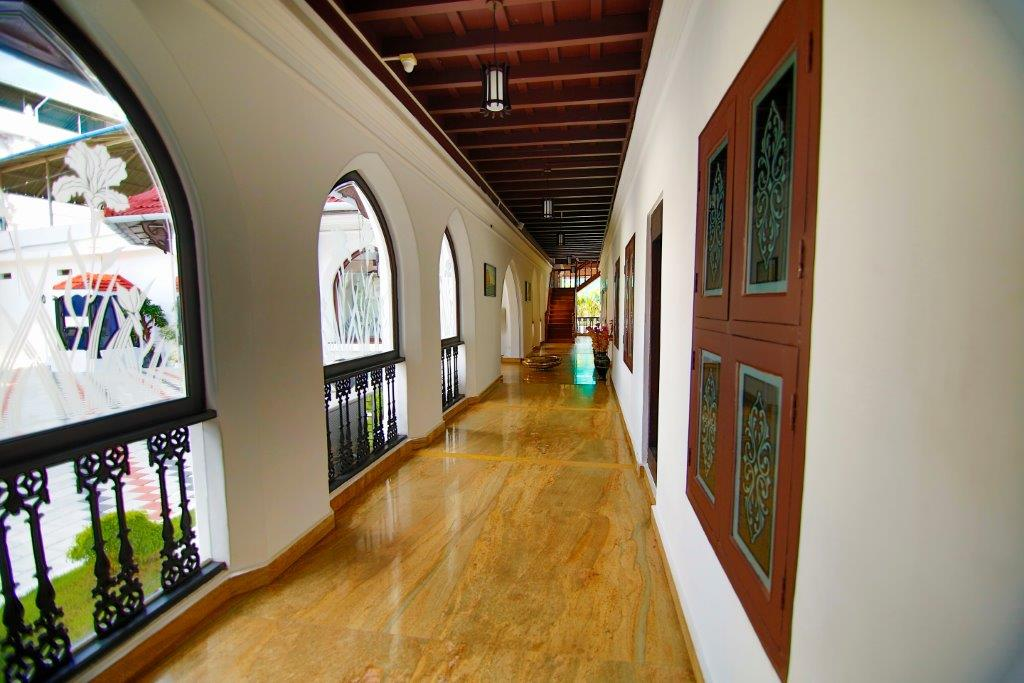 The Spice Heritage resort, Mattancherry, Kochi, Kerala-1