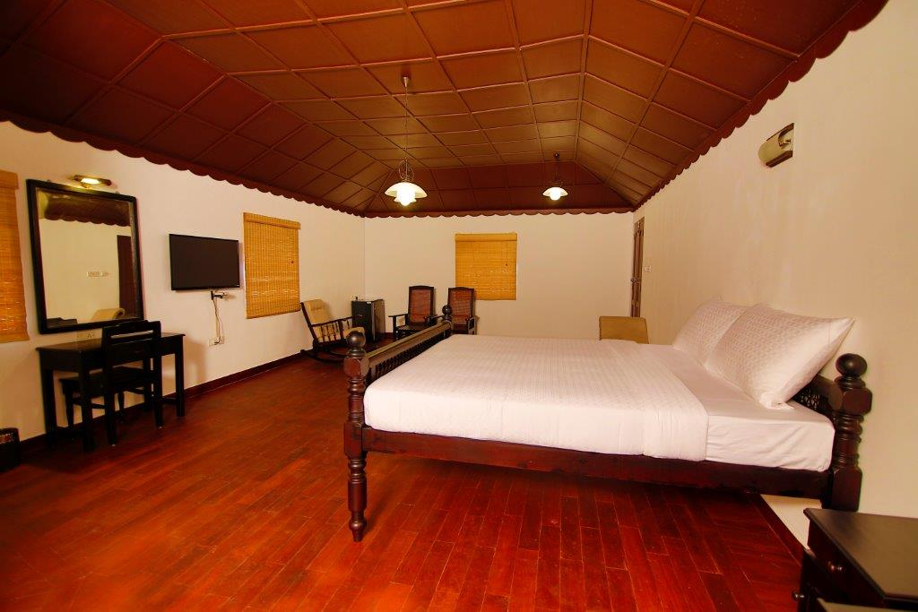 The Spice Heritage resort, Mattancherry, Kochi, Kerala-1-room