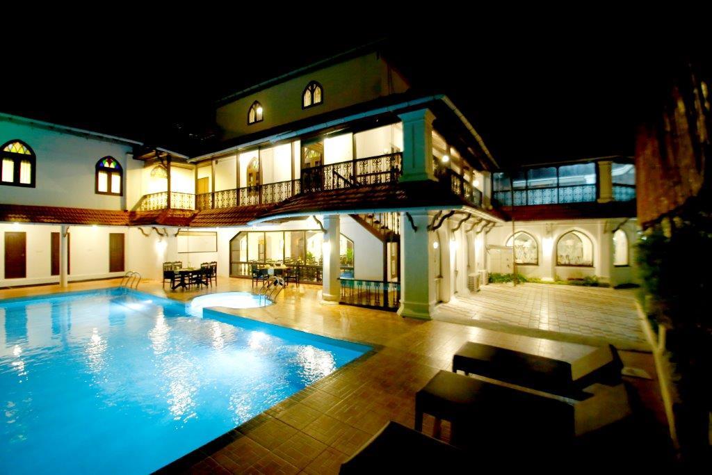 Spice Heritage resort-Front View-rahagiri.com(2)S.Pool