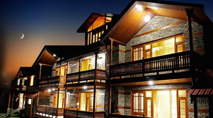 ShivAdya-Cottage-Block-in-NIght-II