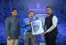 HolidayIQ announces the winners Better Holiday Awards- 2017