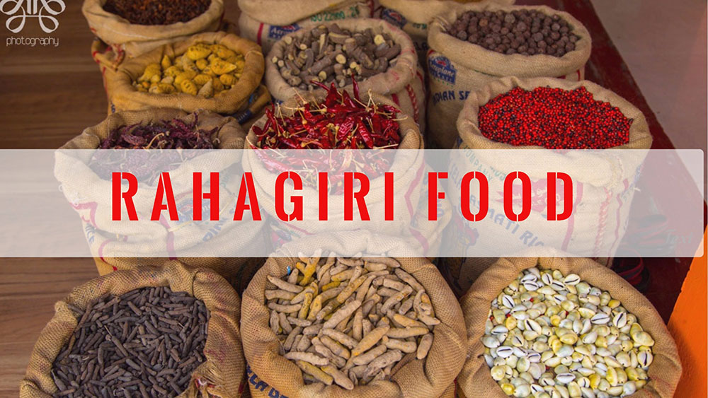 rahagiri-food