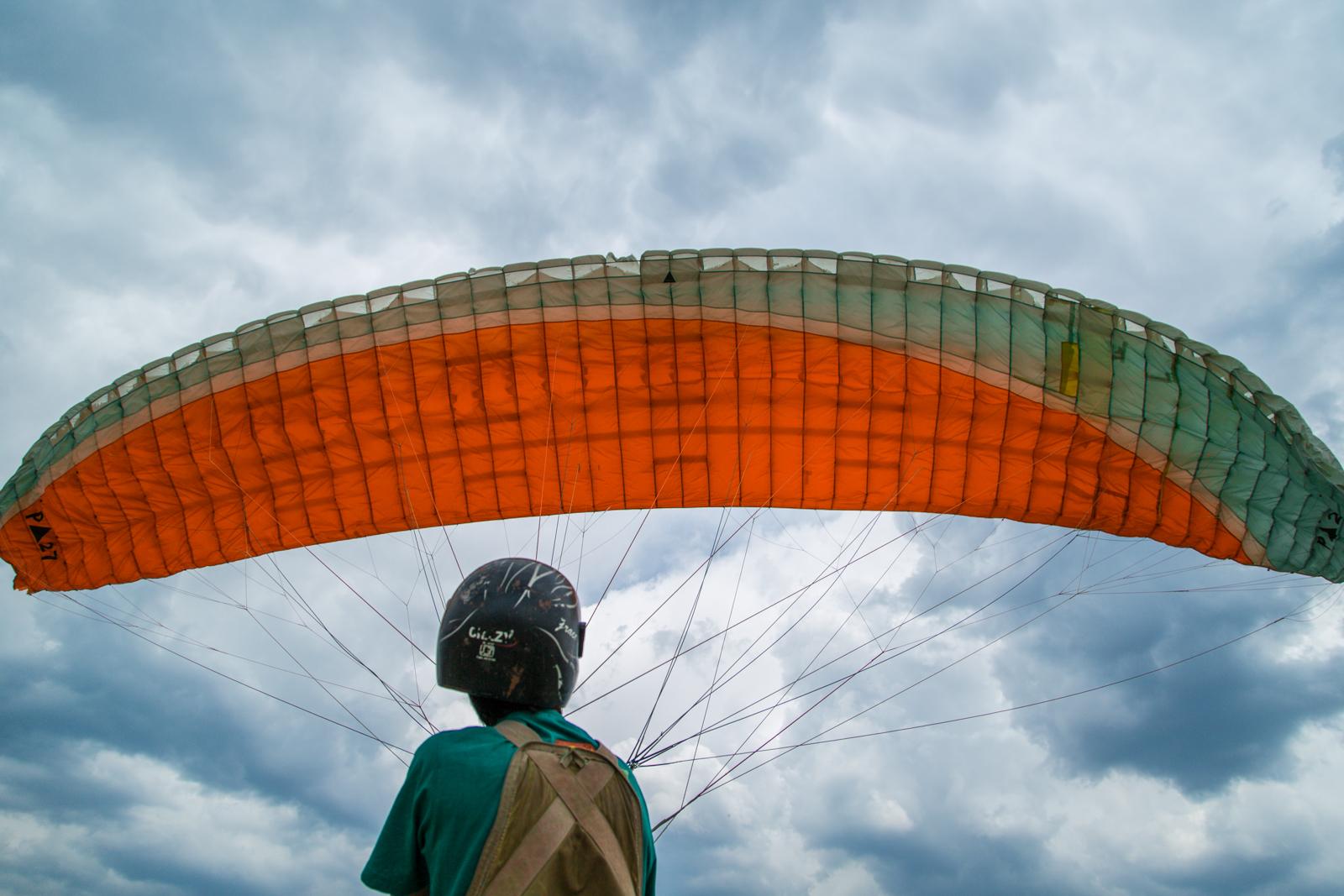 Paraglidingsikkim--KaynatKazi Photography-