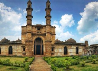 Champaner the first UNESCO heritage site of Gujarat