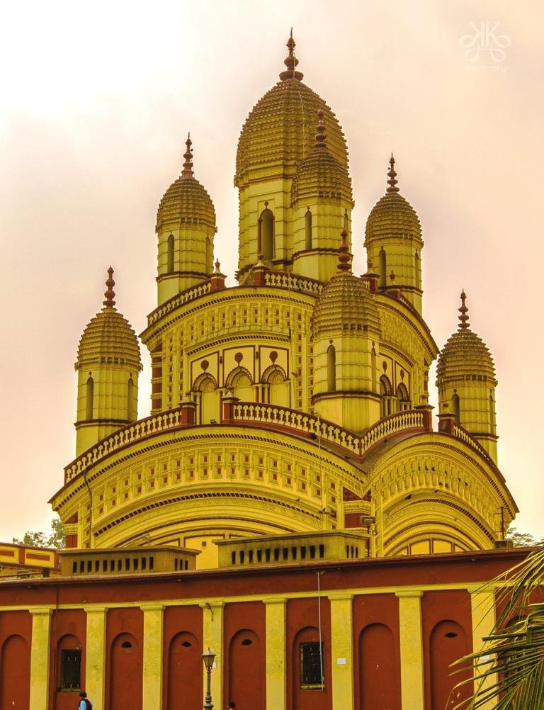 Dakshineshwer Temple-Kolkata-KaynatKaziPhotography