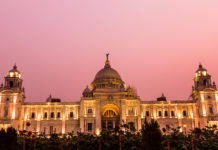 Victoria Memorial-Kolkata-KaynatKaziPhotography