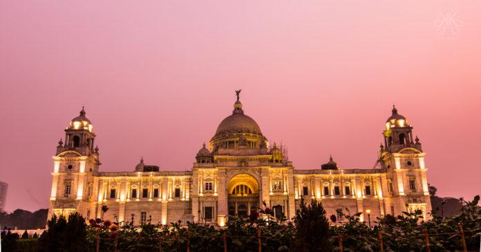 Victoria Memorial-Kolkata-KaynatKaziPhotography